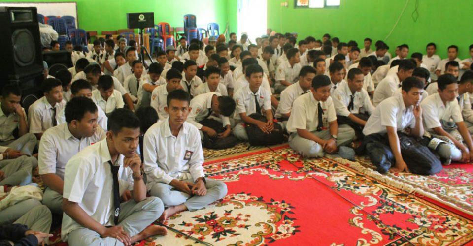 Kegiatan Agama Hari Besar Agama Isra Mi Raj