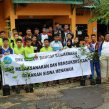 SMK Bhakti Bangsa berpartisifasi dalam Gerakan Siswa Menanam