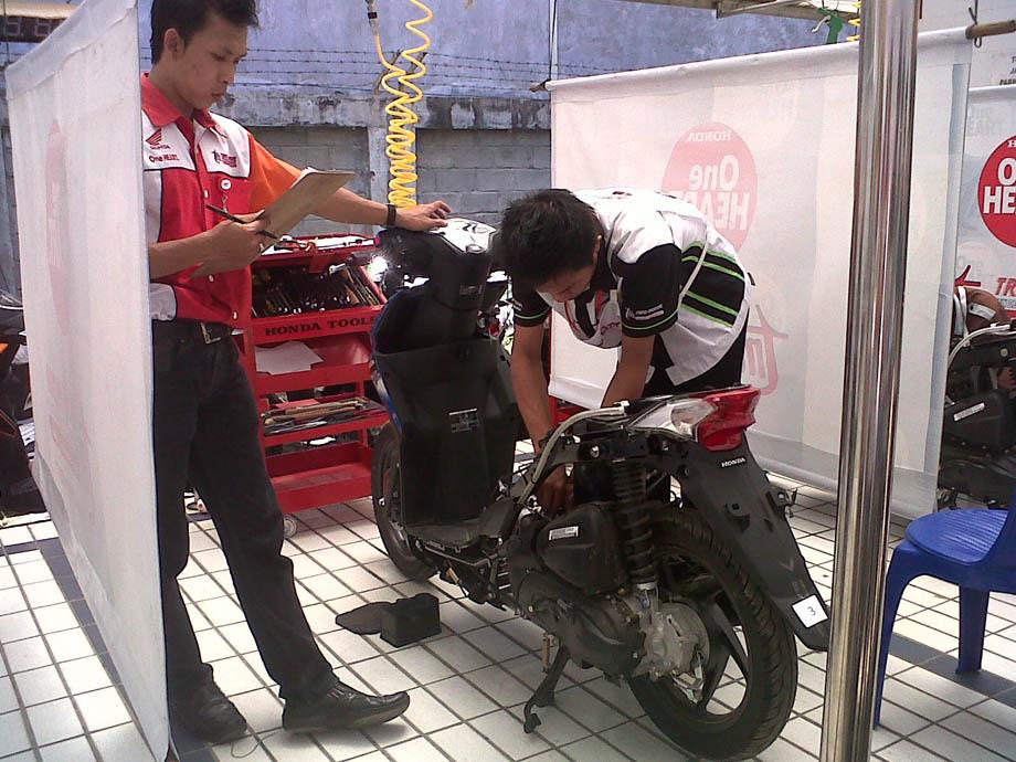 Teknik sepeda motor  2