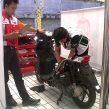 Praktek Teknik Sepeda Motor