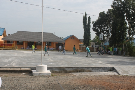 Lomba Futsal