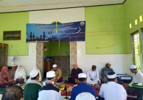 Kegiatan Acara Maulid Nabi Muhammad SAW