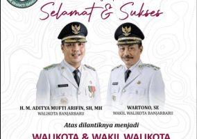 SMK Bhakti Bangsa Banjarbaru Mengucapkan Selamat & Sukses