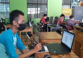 Persiapan LKS 2020 Jurusan Multimedia