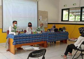 Rapat Pembahasan Kurikulum Buku 1 untuk Jurusan TAB, TKRO, TBSM & Multimedia